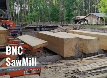 BNC Sawmill