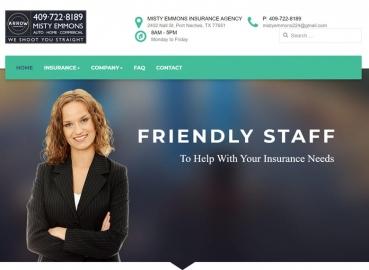 Misty Emmons Insurance Agency